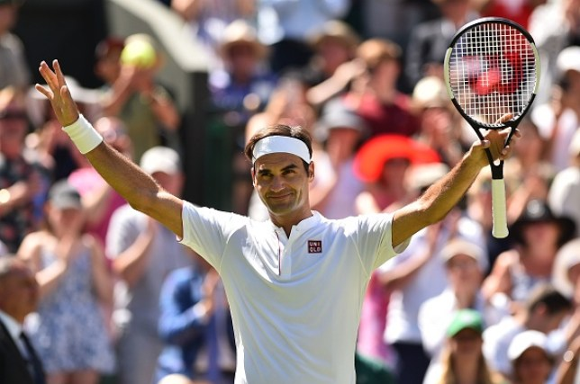 d896cf20c Nike responds to Roger Federer signing $300m Uniqlo deal | Metro News