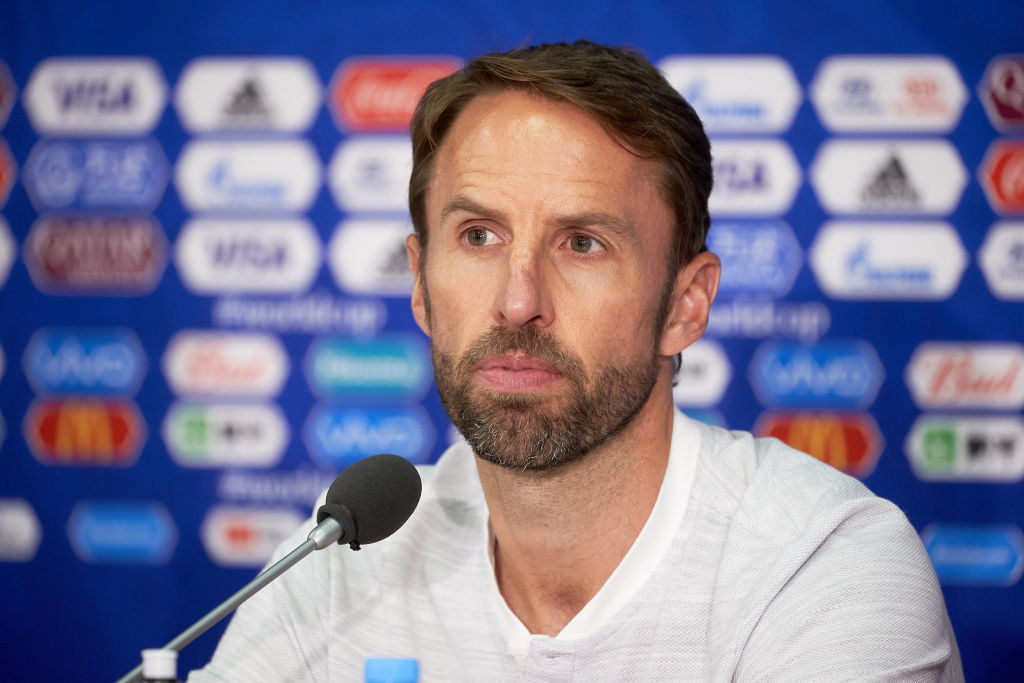 England refusing to dream of World Cup glory insists Gareth Southgate