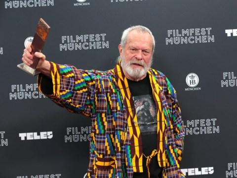 Monty Python actor Terry Gilliam criticises BBC's move towards diversity, calls himself 'black lesbian'