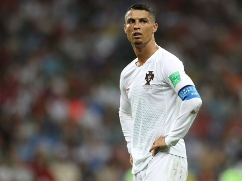 Ryan Giggs insists Cristiano Ronaldo has moved to Juventus because of Lionel Messi