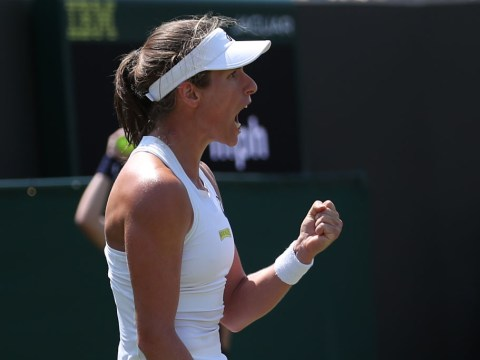 Wimbledon 2018 Britwatch: Four home favourites into the second round