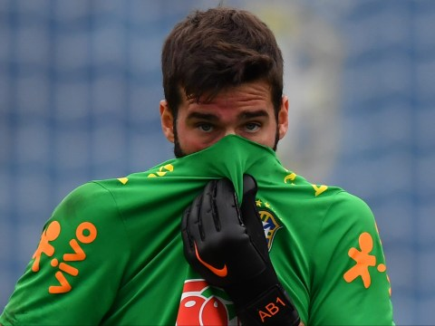 Alisson's agent sends transfer message to Chelsea and Liverpool