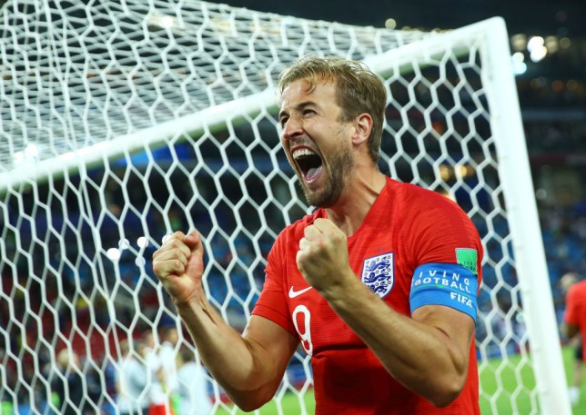 46c7d389348d Harry Kane looks set to get the Golden Boot (Photo by Matteo  Ciambelli/NurPhoto via Getty Images). The World Cup ...