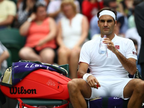 Roger Federer reveals how much Uniqlo gear he was sent after signing $300m deal