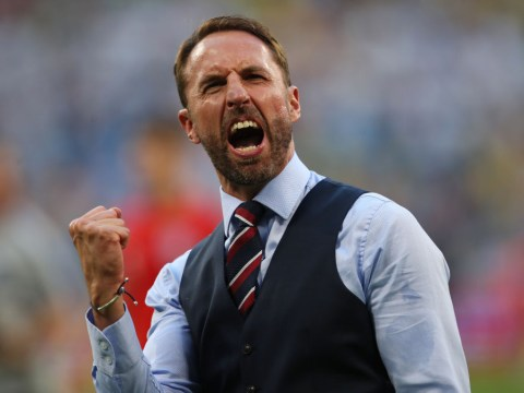 Gareth Southgate names England's ideal World Cup semi-final opponents after seeing off Sweden