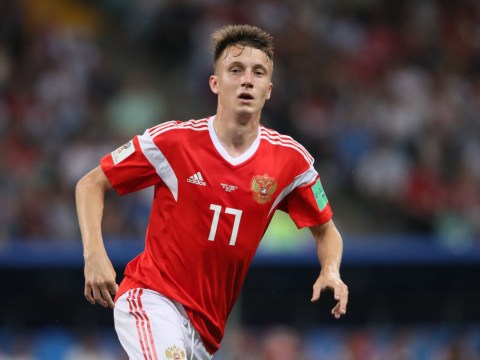 Monaco hopeful of wrapping up deal for Chelsea target Aleksandr Golovin by the end of the day