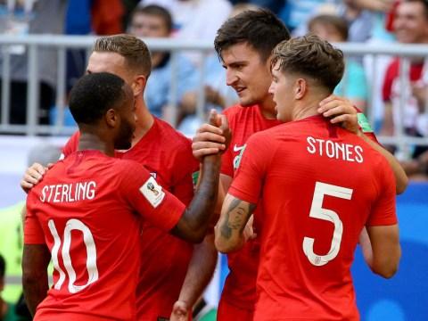 Croatia manager Zlatko Dalic identifies England's danger man ahead of World Cup semi-final