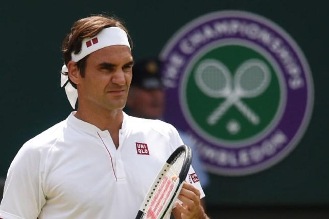 John McEnroe predicts 'miserable' Wimbledon run for Roger