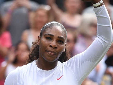 Wimbledon order of play, day 8: Serena Williams and Angelique Kerber star in women's quarter-finals