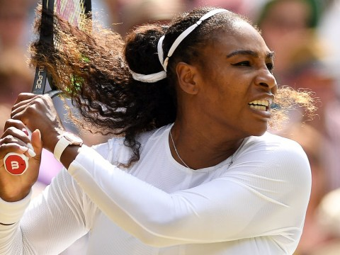 Serena Williams closes in on undisputed GOAT status by reaching Wimbledon final