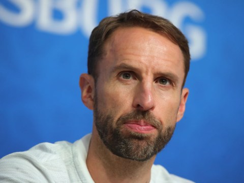 Gareth Southgate confirms England changes for World Cup third place play-off