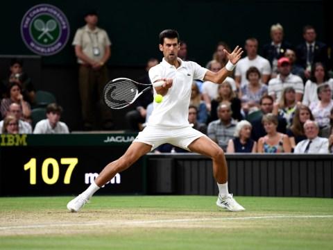 Novak Djokovic has edge over Rafael Nadal in thrilling Wimbledon semi-final