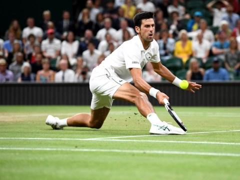 It's bad news for Roger Federer and Rafael Nadal, but Novak Djokovic's return is great for tennis