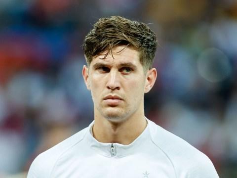 John Stones cuts short summer holiday to return to Manchester City pre-season training