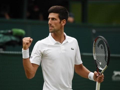 Novak Djokovic defeats Rafael Nadal in super-human epic to reach Wimbledon final