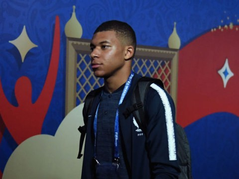 Kylian Mbappe joins Pele in elite club with World Cup final appearance