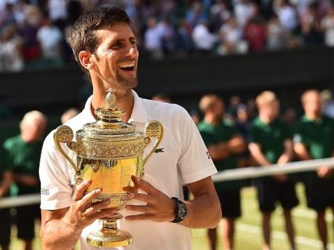 Novak Djokovic speaks out on equalling Pete Sampras at the US Open