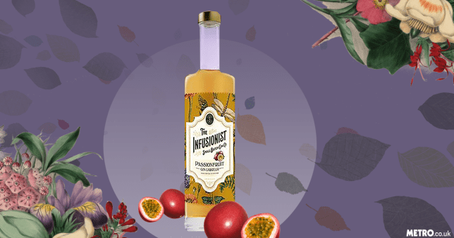 Aldi Is Launching A £9.99 Passionfruit Gin Perfect For Pornstar Martinis picture: Getty/ Mylo