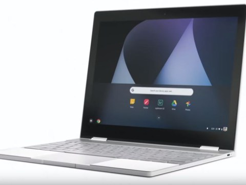 Google is seriously dissing Apple and Microsoft with its new laptop video