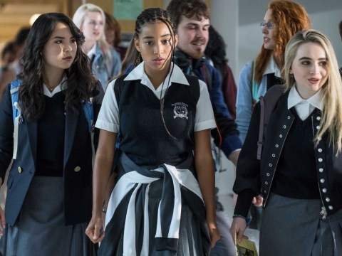 Your heart will break and then heal with first trailer for police brutality drama The Hate U Give