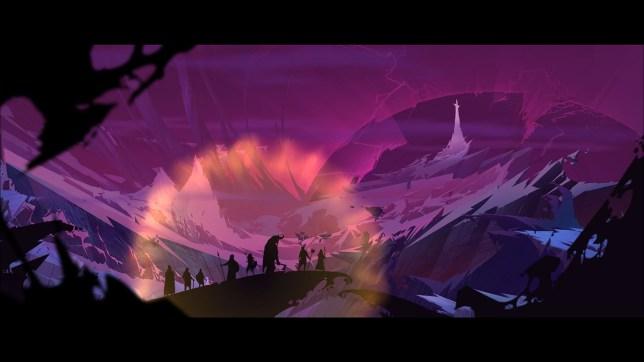 The Banner Saga 3 (PC) - all good things...
