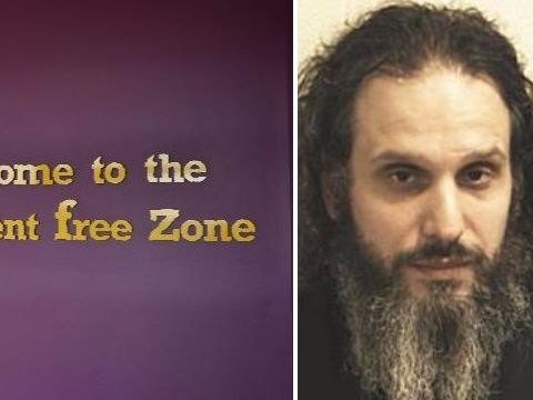 Man used gym's 'Judgement Free Zone' slogan as excuse to exercise naked