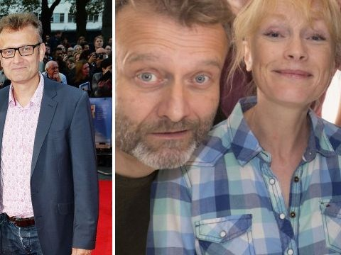 Hugh Dennis' daughter breaks silence over his relationship with Outnumbered co-star Claire Skinner