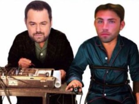 Danny Dyer is Love Island 2018's secret meme weapon and fans rinsed it for all it's worth