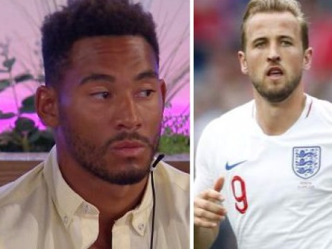 Do Love Island stars know it's coming home or are they left in the dark over England and the World Cup?