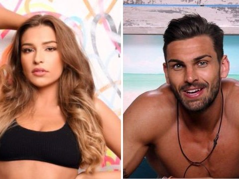 Love Island's Zara and Adam meet for a 'romantic reunion' – but not all is as it seems