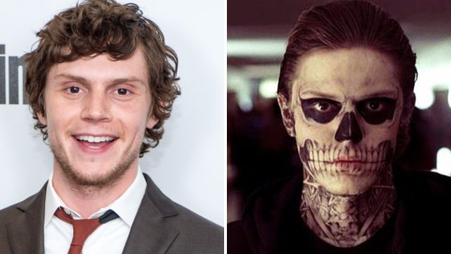 American Horror Story's Evan Peters drops major hint he's leaving show: 'It's hurting my soul'