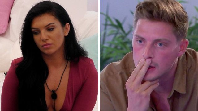 Love Island's Alex in trouble as Alexandra's mum lays into doctor for splitting with her daughter: 'What did you expect?'