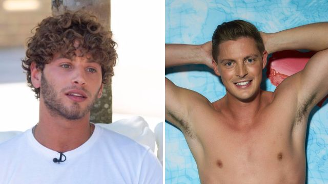Eyal Booker says Love Island is not the right place for Dr Alex: 'There are only so many bombshells that can go in'