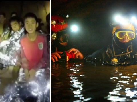 How the Thai cave boys will be rescued