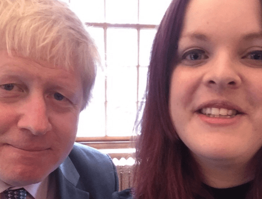 As a young Leave campaigner, I am extremely disappointed in Boris Johnson for resigning