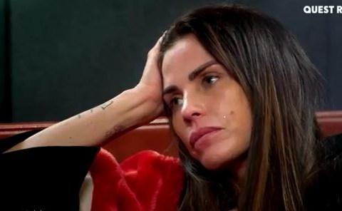 Katie Price will break your heart as she seeks help over Kieran Hayler's third affair in My Crazy Life first look
