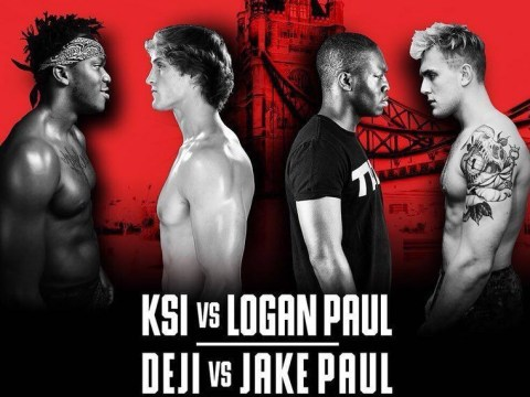 When is the KSI vs Logan Paul fight, are tickets available and who is on the undercard?