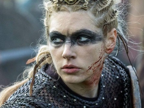 Vikings star Kathryn Winnick shares season 5B preview and now fans are convinced Queen Legartha is going to die