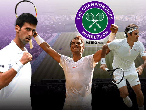 Wimbledon QFs preview & predictions: Will Nadal, Federer & Djokovic advance?