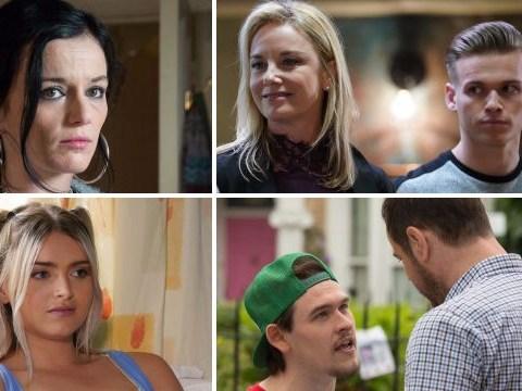10 EastEnders spoilers: Horror crash, pregnancy reveal and Stuart caught