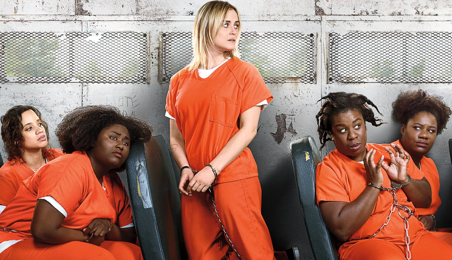 Orange Is The New Black star coming to terms with moving on after finale twist