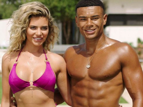 Love Island's Megan Barton Hanson and Wes Nelson already thinking about marriage