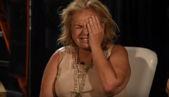 Roseanne Barr on YouTube