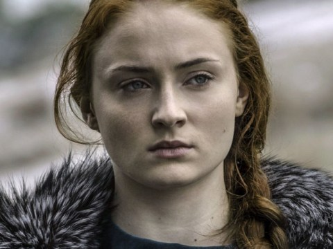 Game of Thrones' Sophie Turner admits revealing Sansa tattoo ahead of season 8 was 'not a good idea'