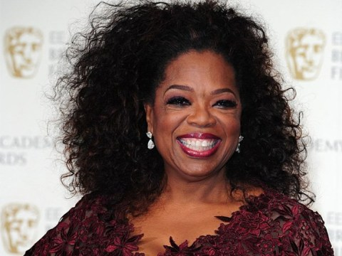 Oprah Winfrey says running for President of the United States would 'kill' her