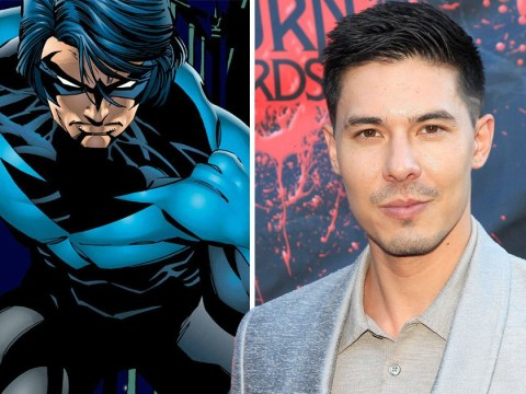 Deadpool 2 star Lewis Tan confirms he's talked with DC about projects and he's ready to play Nightwing
