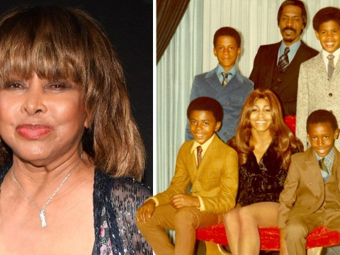 Tina Turner's oldest son dies aged 59