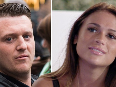 Love Island's Ellie Jones shows support for far-right activist Tommy Robinson as she shares political videos