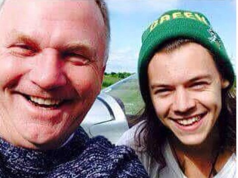 Harry Styles' flying instructor killed when plane 'fell out of the sky' and crashed in a field