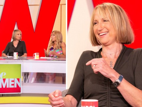 Loose Women's Carol McGiffin reveals new face lift and talks battle with cancer as she makes triumphant return